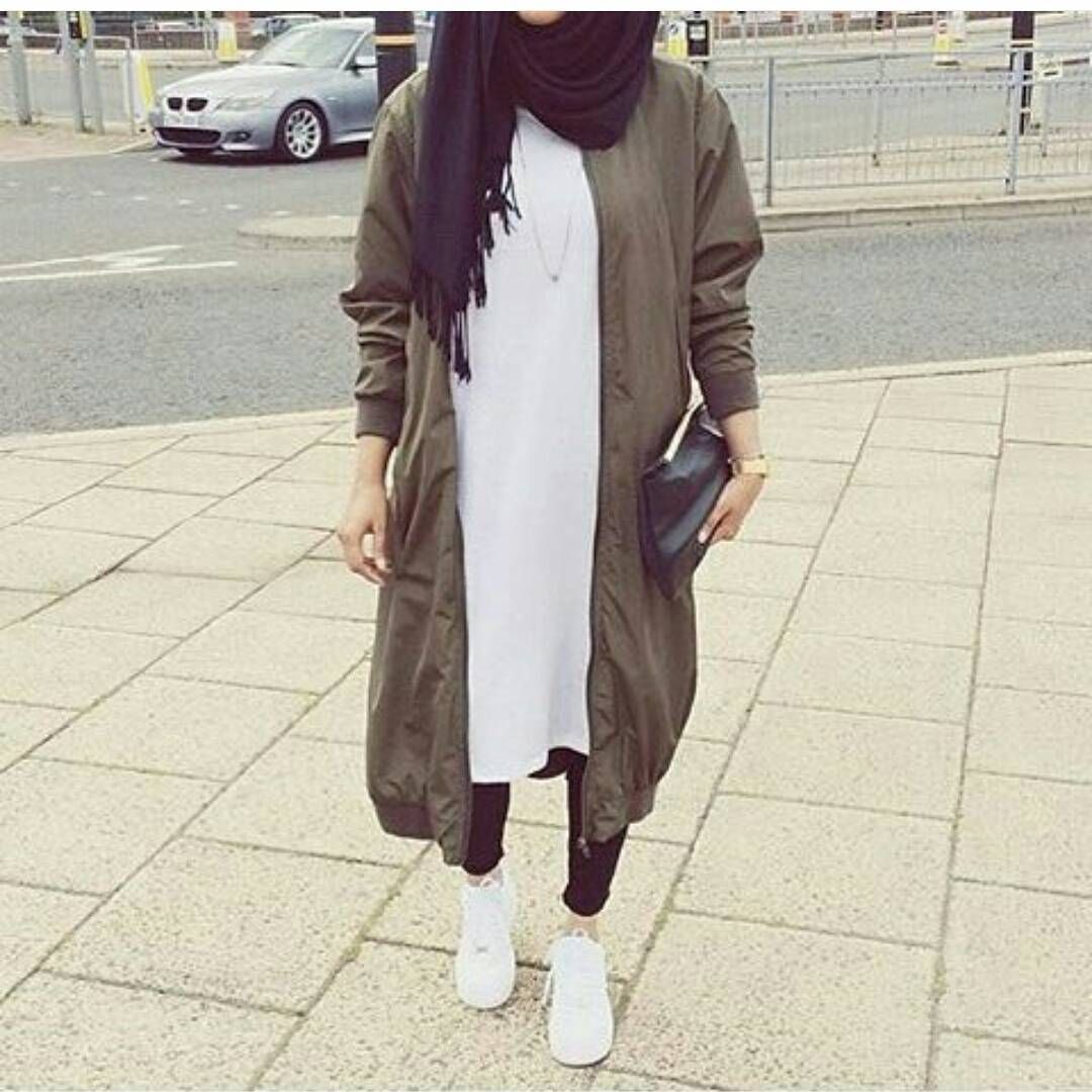 Regardez Cette Photo Instagram De @style_hijab_style U2022 75 Mentions Ju2019aime | Hijab Cool ...