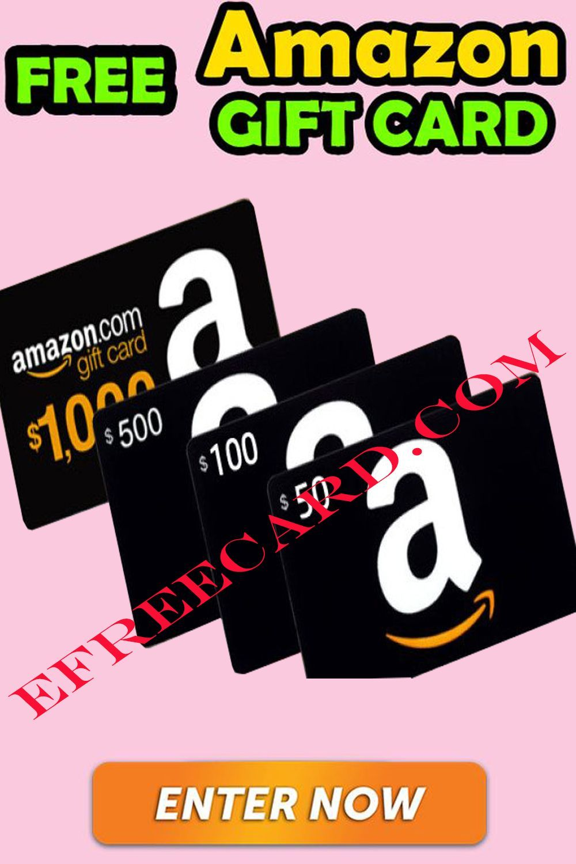 Amazon free gift card code generator free online codes
