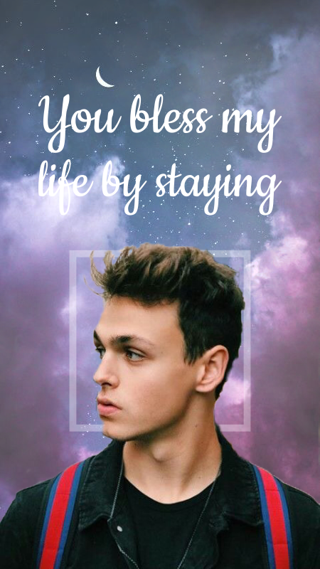 Cute Shut Up Wallpapers Jonah Marais 1 5 Of Why Don T We My Boys In 2019 Jonah