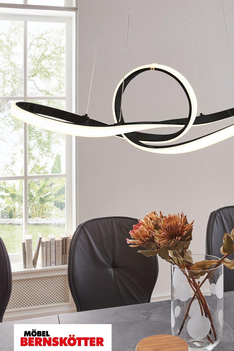 Pendelleuchte Interliving Leuchten Serie 9321 Pendelleuchte Haus Deko Tischspiegel