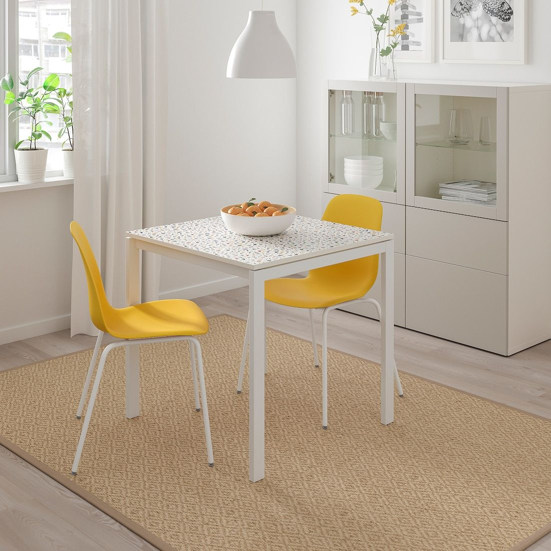 29+ Small white dining table for 2 Various Types