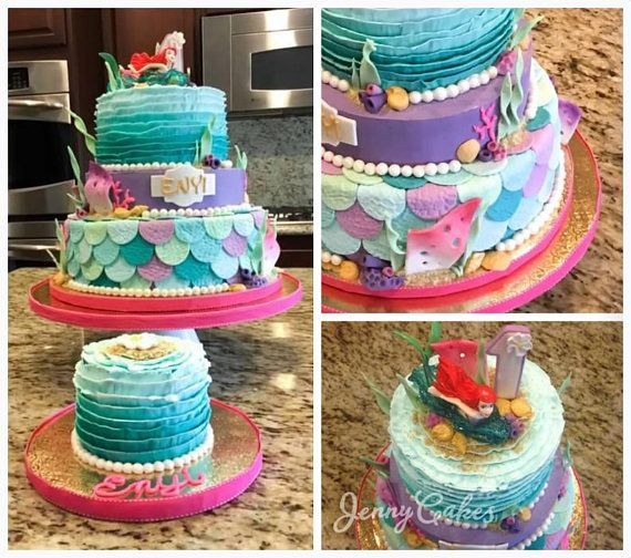 LOCAL DELIVERY PICKUP ONLY Los Angeles And Surrounding Valleys Custom Made From Scratch Cake With Chocolate Ganache Buttercream Frosting