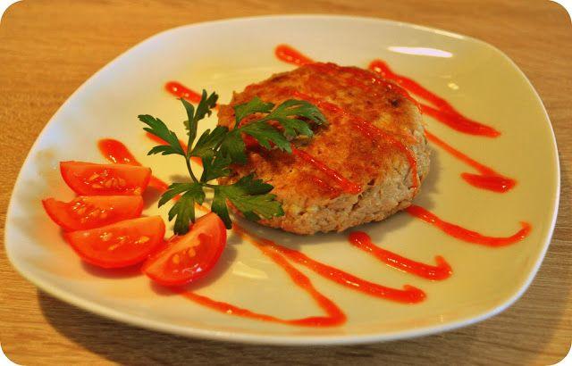 We love our kitchen: Tuniakové karbonátky Ahoj! Ak si chcete zobrať do ...