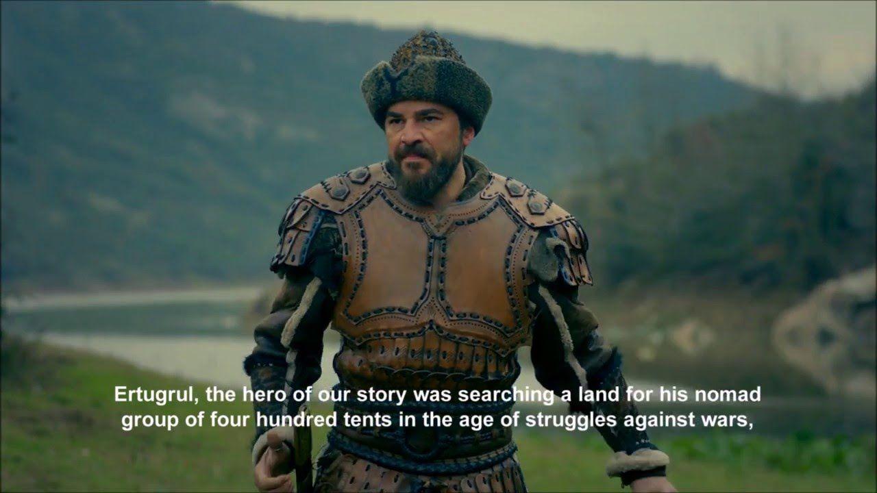 Resurrection ertugrul season 3 english subtitles watch online