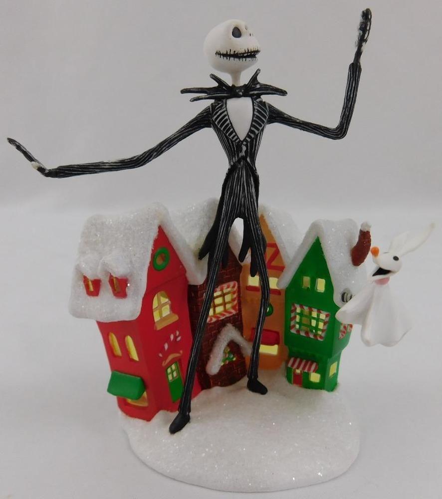Hallmark Nightmare Before Christmas Ornaments.Hallmark Keepsake Ornament Jack Skellington Nightmare Before