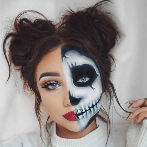 hauser weltberuhmter popstars, awesome halloween makeup ideas | masion.notivity.co, Design ideen