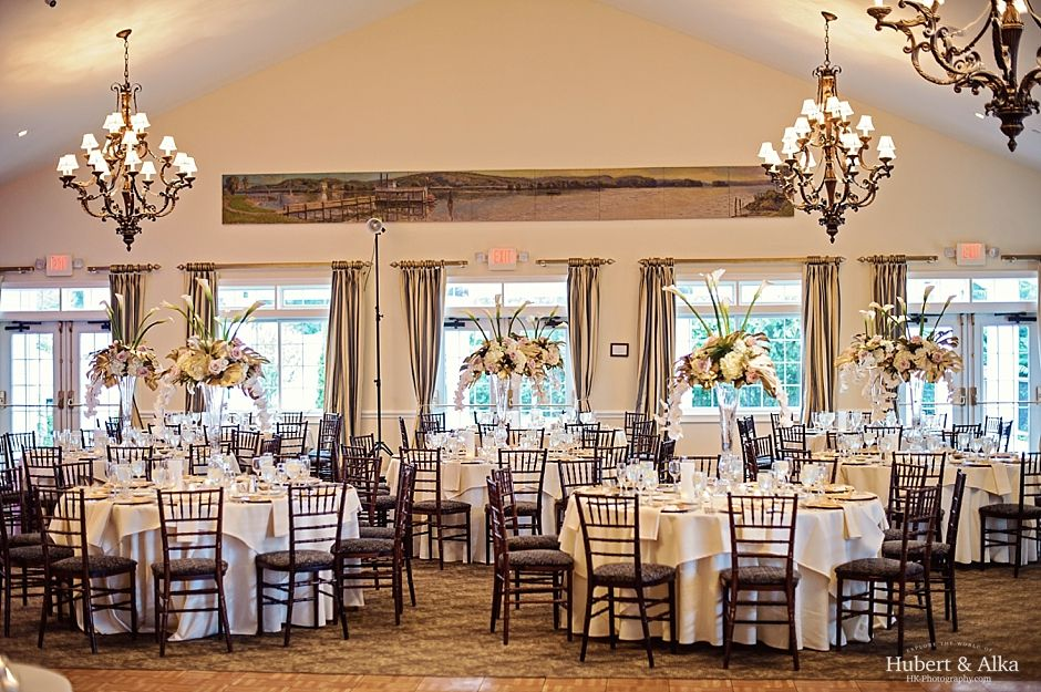 The Riverhouse at Goodspeed Station Wedding Photos with