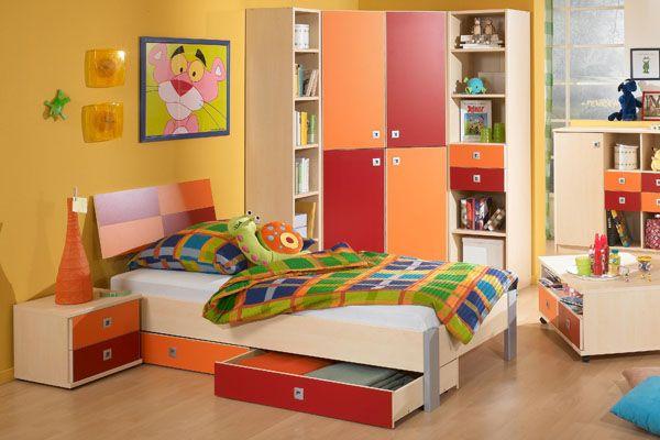 Ideas para decorar decoracion de salones decoracion de dormitorios decoracion de cuartos - Ideas dormitorios infantiles ...