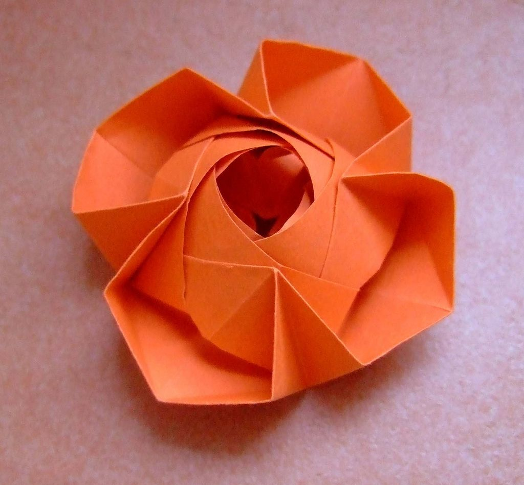 Origami Flowers Origami Flower Gift Ideas Pinterest