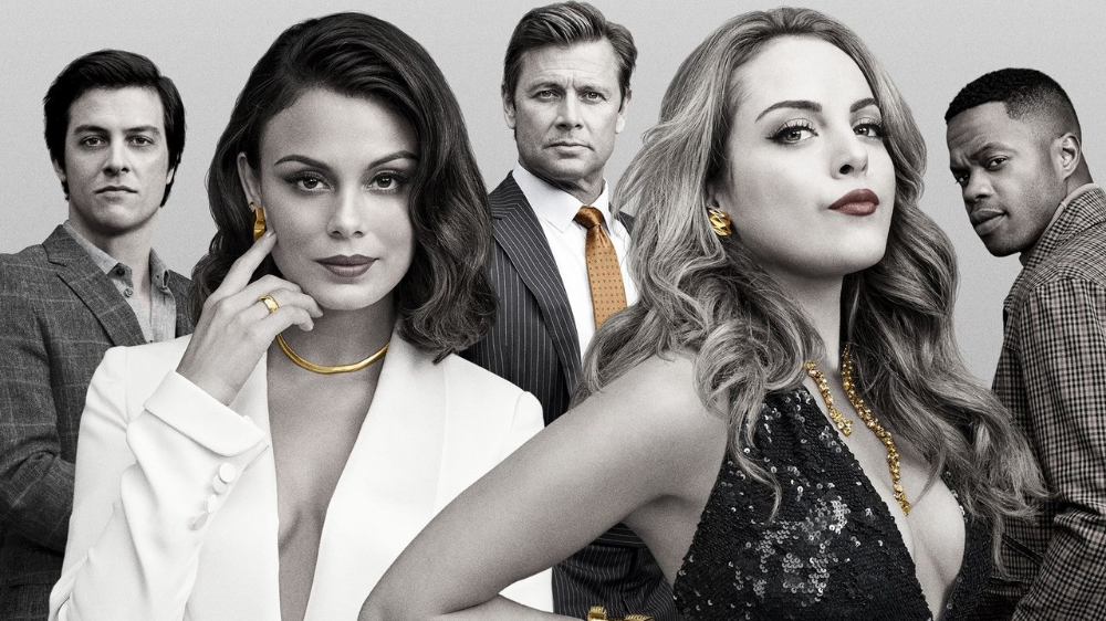 Why You Should Learn About Full Stack Development Explained Using Dynasty Characters The Cw Dynasty Series Dynasty Characters