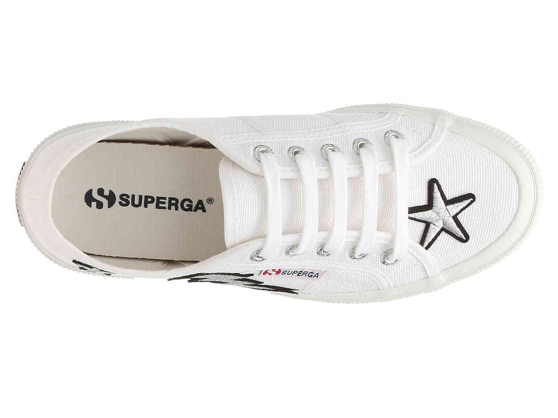Superga 2750 Cotu Classic Patch Sneaker