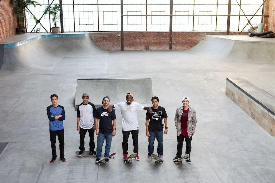 Abolido navegación Asociación  Nike SB team | Nike skateboarding, Skateboard, Pro skaters