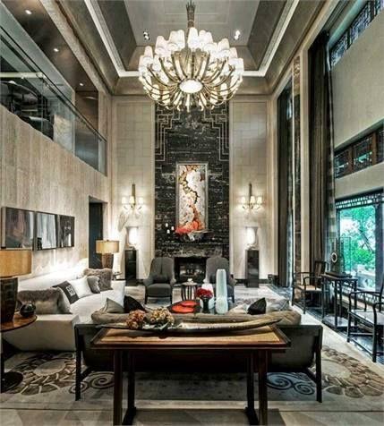 Bespokeluxury Decor Luxury Interiors Glamorous Moody
