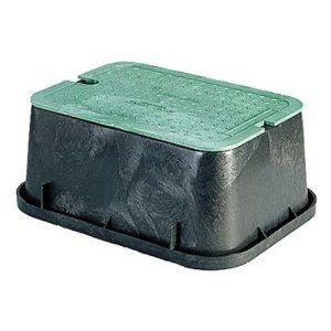 Irrigation Valve Box