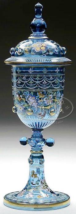 Moser Art Glass