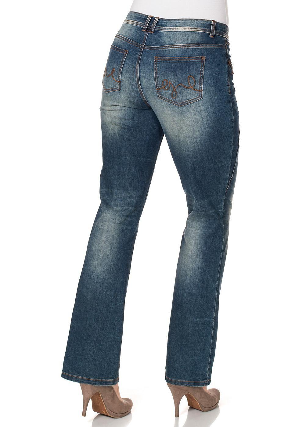 Jeans Langgrössen online kaufen
