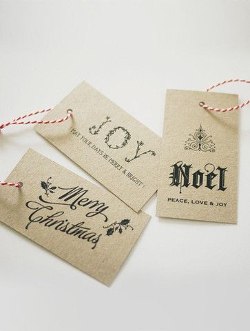 Christmas gift tags free download pomysy na dressing my favourite free printable gift tags for the festive season heart handmade uk negle Images