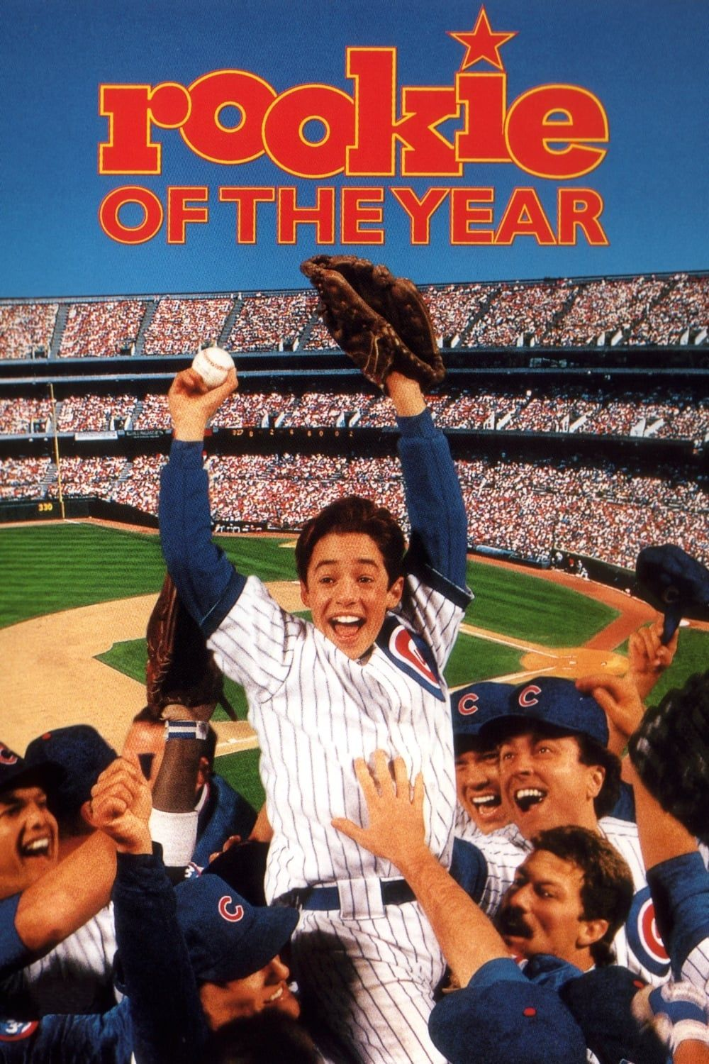 Full Watch Rookie Of The Year 1993 Full Online Movie Hd Free