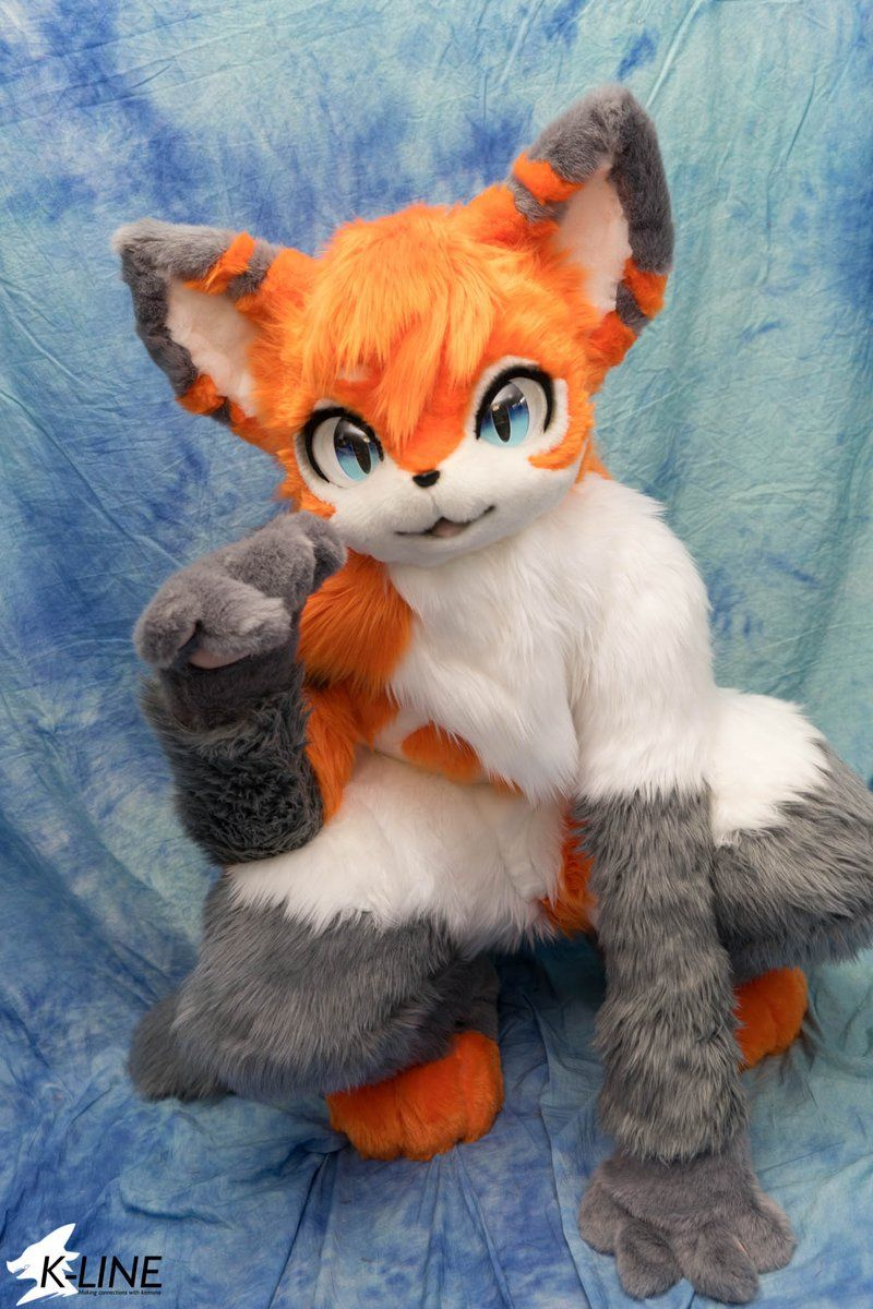 Cute Fursuit | Fursuit References in 2019 | Furry suit ...