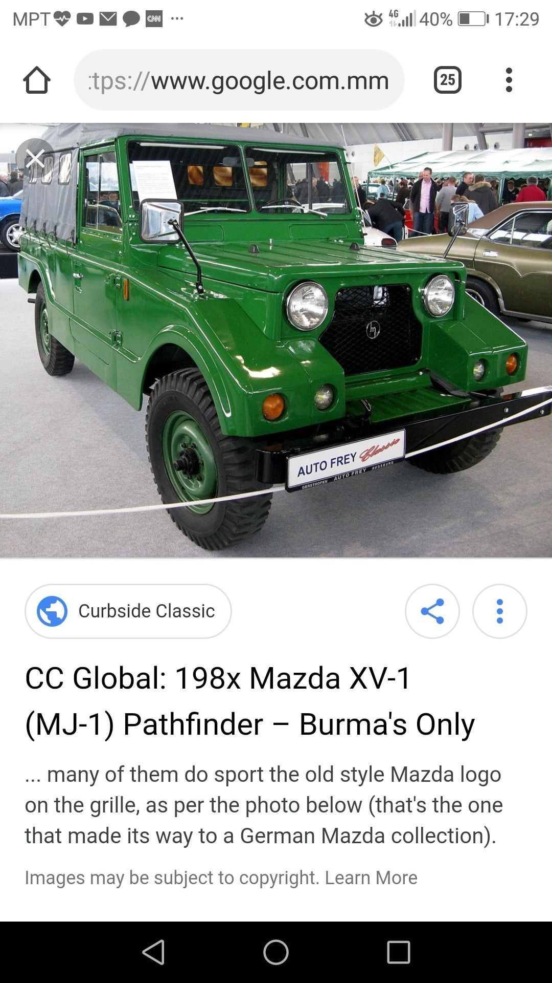 Pin By Winkhaing On Myanmar Cars How To Memorize Things Mazda