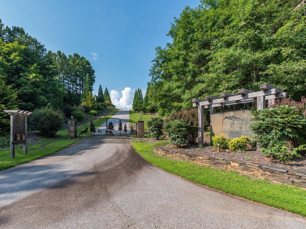 198 Palisade Drive in Mill Spring, North Carolina 28756