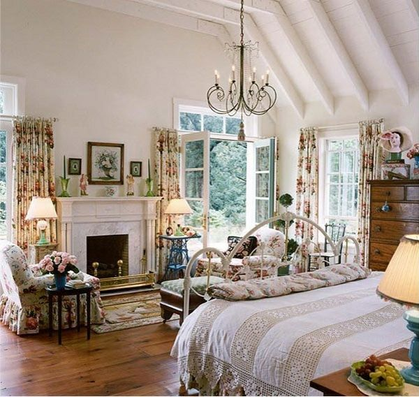 Bedroom Ideas In Traditional Style 15 Examples Bedroom Designs