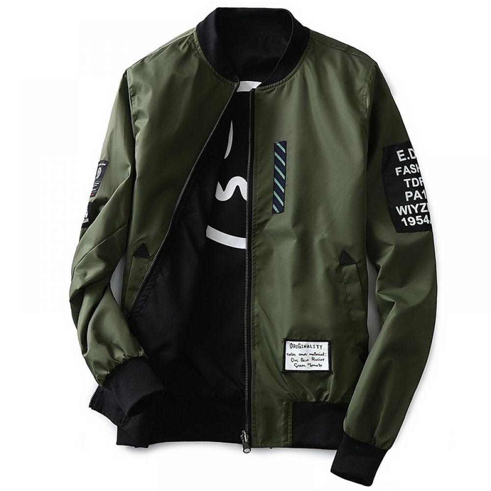 Trendy Men S Stylish Jacket Price 37 98 Free Shipping Menaccessories Electronics Gadgets Bomber Jacket Men Military Bomber Jacket Bomber Jacket Patches [ 1000 x 1000 Pixel ]