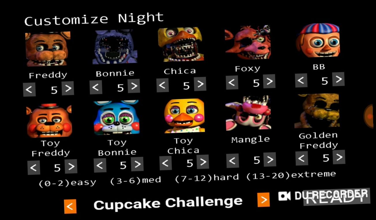 Five Nights At Freddy S 2 Apk Full Hack все игры компьютер