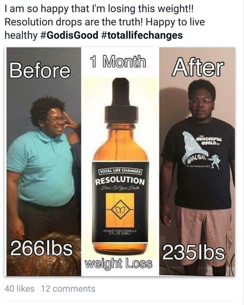 Weight loss novasure