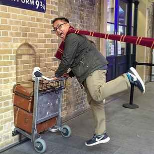The Super Fan's Guide To Harry Potter's London
