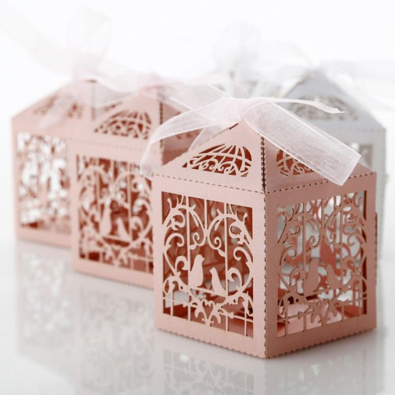 cheap candy gift box buy quality favor boxes directly from china wedding favor box suppliers newest party wedding favor box love heart laser cut candy