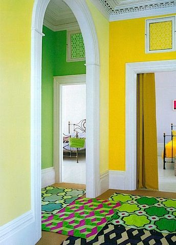 lime + yellow | it\'s not easy being GREEN | Pinterest | Limes ...