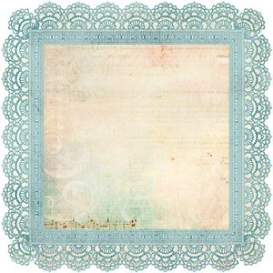 "Kaisercraft Sweet Nothings Collection 12"" x 12"" Die-Cut Paper - Memories at HSN.com."