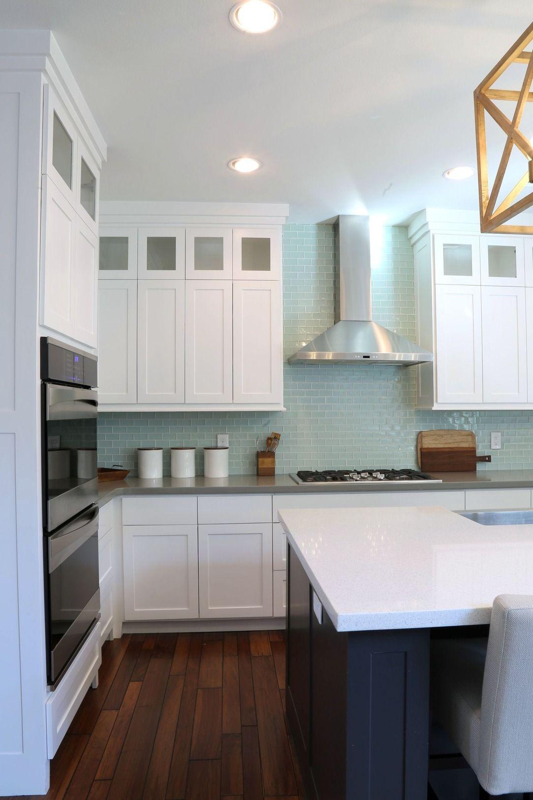The 3 Best White Trim Paint Colors | Cabinet paint colors ...