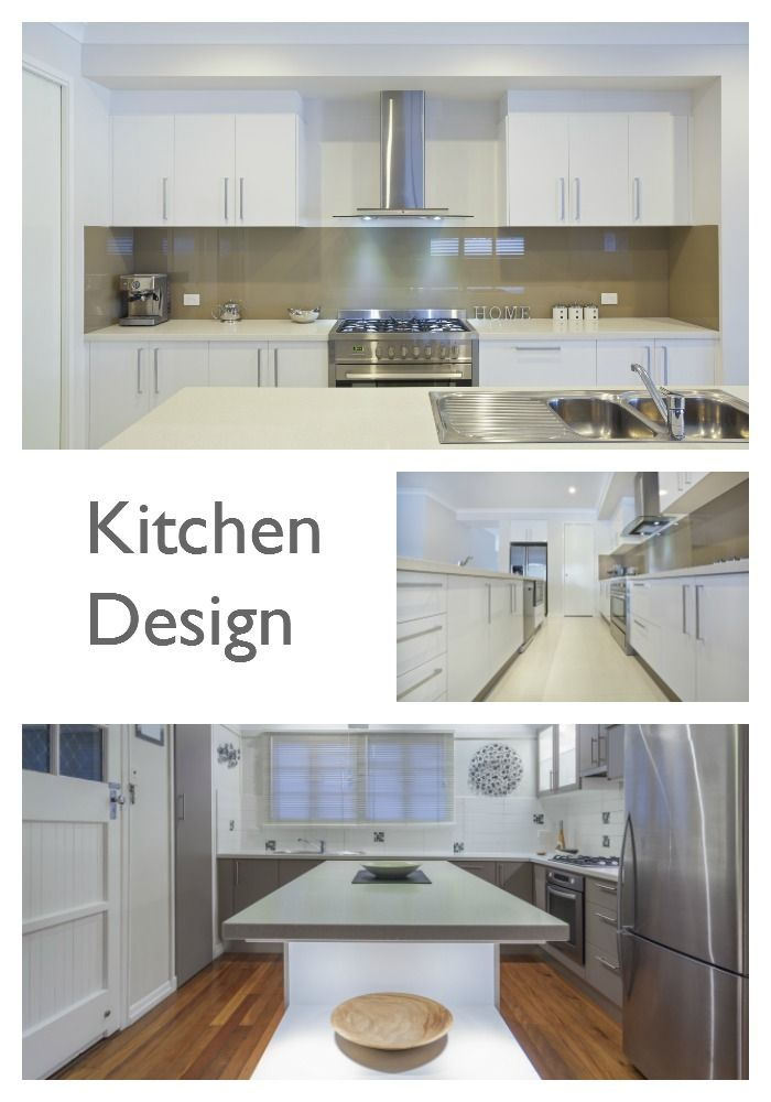 Kitchen design inspiration for your home renovation