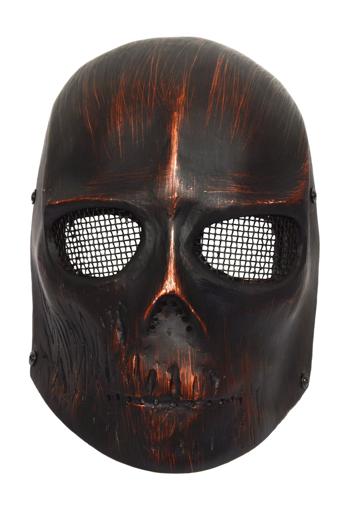 Buy g force airsoft inferno wire mesh tactical army full face mask buy g force airsoft inferno wire mesh tactical army full face mask red skull voltagebd Gallery