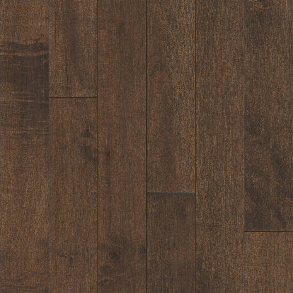 Mohawk Eastridge Collection Rockford Maple Coffee 3 25 Wide 3 4 Solid Hardwood Flooring Solid Hardwood Floors Hardwood Floors Hardwood