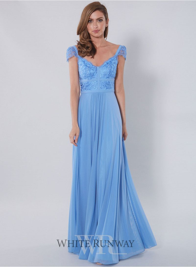 Victoria Lace Dress | Lace dress, Black wedding dresses and Full ...