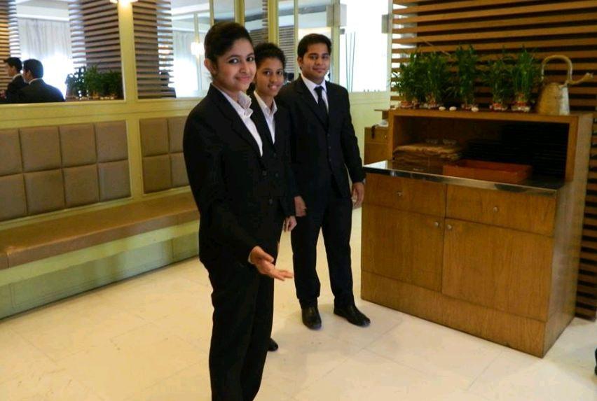 Hotel Management Course Hotel management, Hospitality