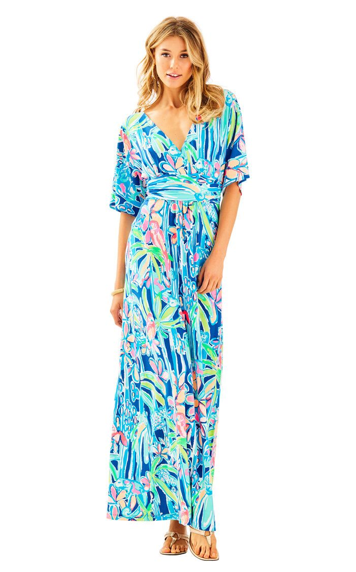 Check out this product from Lilly - Parigi Maxi Dress https://www ...