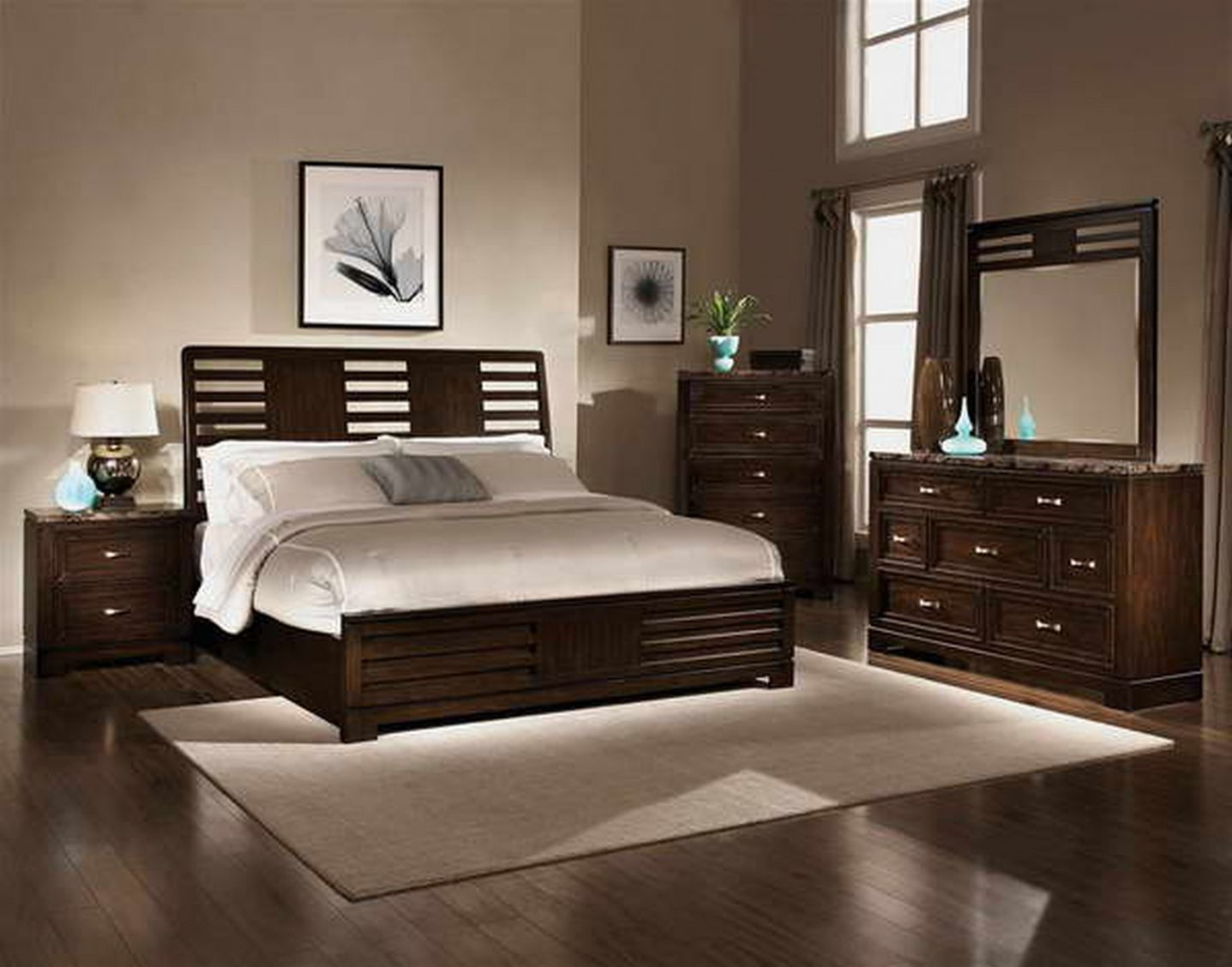 Colored bedroom furniture wall art ideas for bedroom check more at