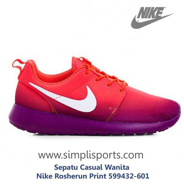 Chaussures Nike Femmes Courent Roshe Indonésie