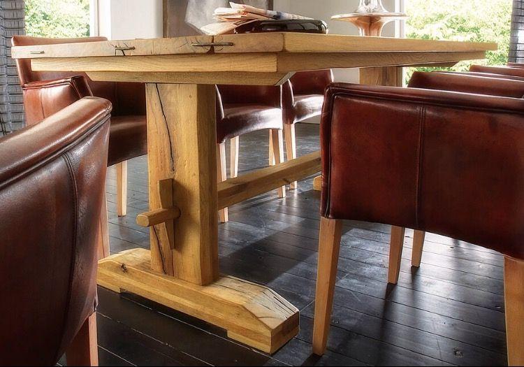 Knorreiche Tisch Massiv In Diversen Längen Und Breiten Erhältlich