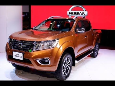 2019 Nissan Frontier Diesel Cakhd Cakhd Auto Cars Exclusive