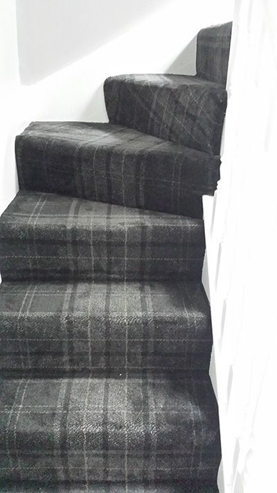 Carpets In Glasgow Allfloors Hallway Carpet Tartan