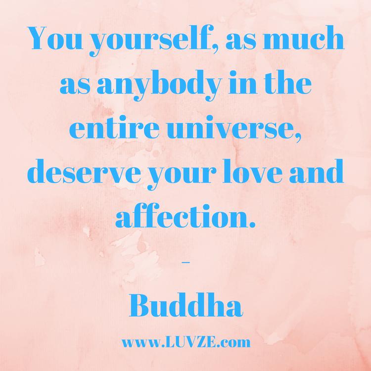 150 Self-Love Quotes, Self-Esteem Sayings & Self-Worth ...