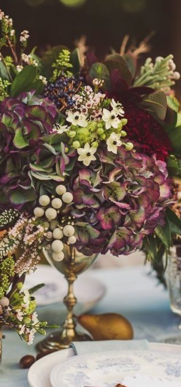 Best Of Pinterest Fall Table Setting Inspiration Sanctuary Home Decor Purple Wedding Flowers Fall Flower Arrangements Wedding Flowers