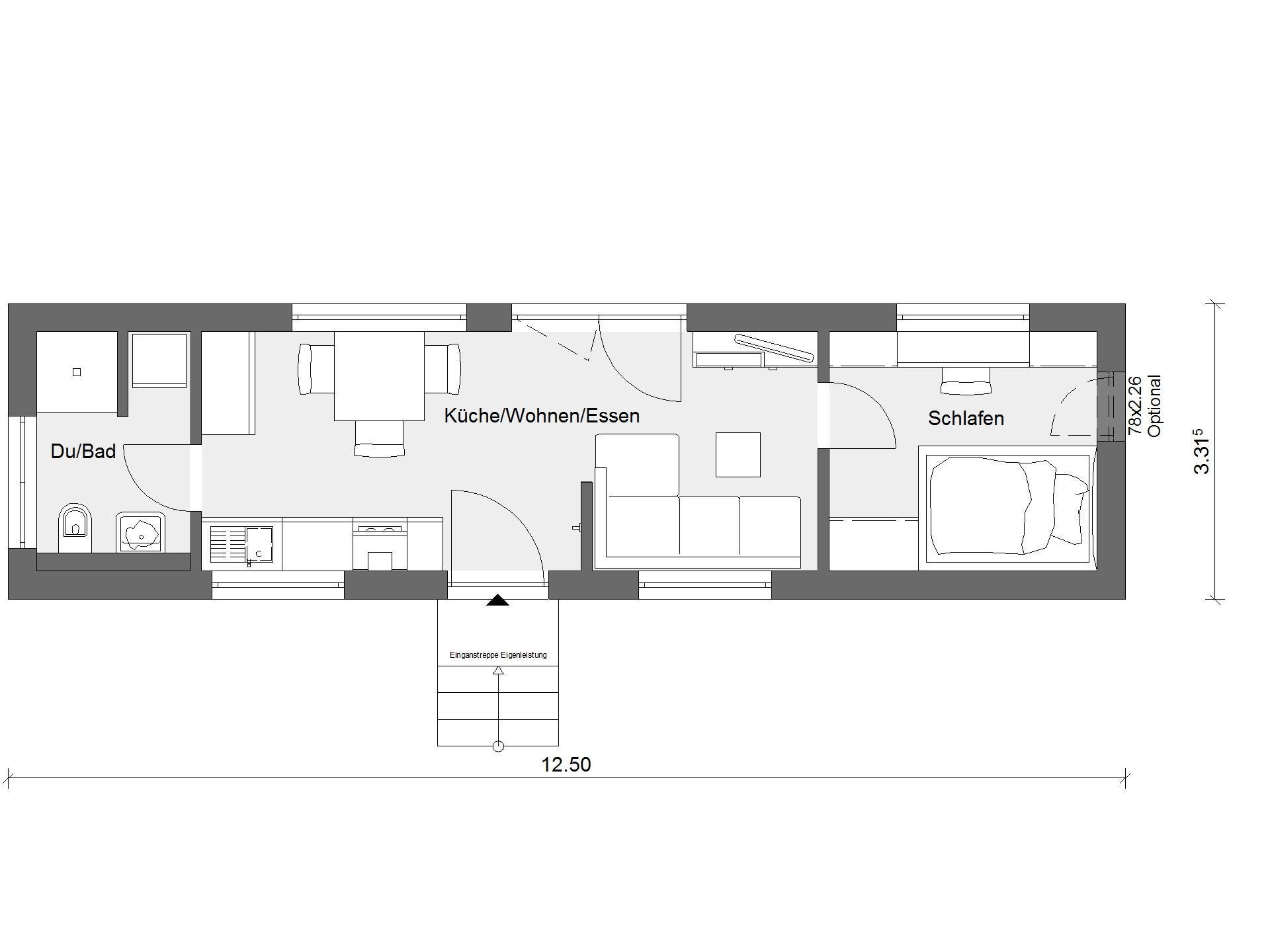 Was kosten Tiny Houses FlyingSpaces von SchwörerHaus
