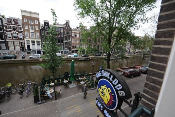 The Bulldog Hotel Amsterdam