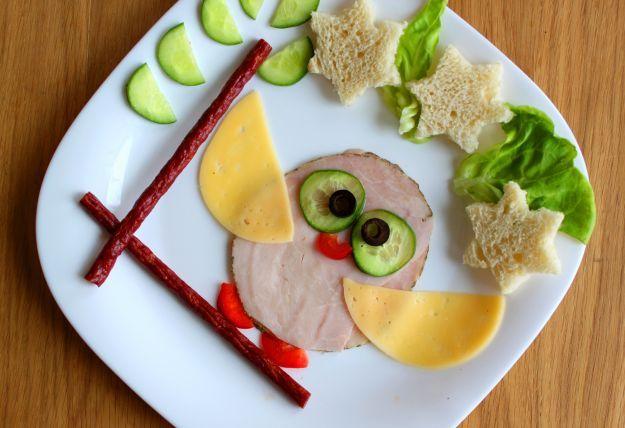 Kolorowe Wesole I Smaczne Kanapki Nie Tylko Dla Dzieci Kids Meals Holiday Snacks Food